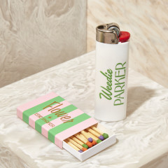 Edie Parker Just Launched The Most Fabulous Line Of Cannabis Smoking Accessories