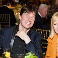 'Twas A Stylishly Inspiring Crowd At New York Philharmonic's Spring Gala