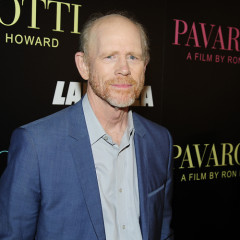 NYC Society Gives Ron Howard's