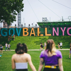 7 Things You Can't Miss At Governors Ball 2019