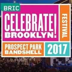 BRIC's Celebrate Brooklyn! Festival