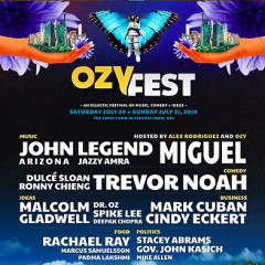 OZY Fest Day 2