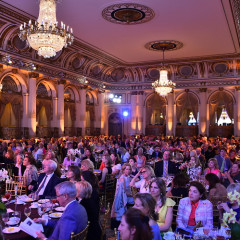 Inside Audubon's Annual Women in Conservation Luncheon