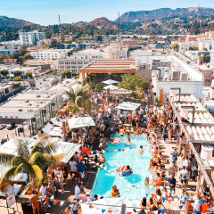 A New Yorker's Guide To Partying In L.A.