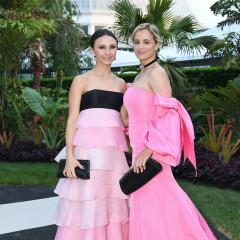 Best Dressed Guests: New York Botanical Garden Conservatory Ball 2019