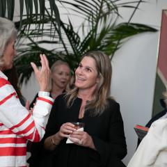 Inside The Chicest Launch Of Bridgehampton Inn & Restaurant's 'Look + Cook Book'