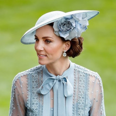 All The Best Hats At The 2019 Royal Ascot