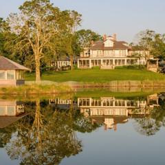Matt Lauer's Insane Hamptons Estate Is On The Market For $44 Million!