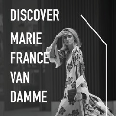Marie France Van Damme's  Pop Up in Bergdorf Goodman