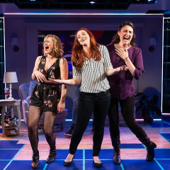 This New Off-Broadway Show is Basically 'Tinder: The Musical'