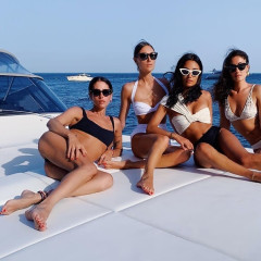 Where Are All The It Girls Vacationing This Summer?