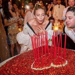 Bumble Founder Whitney Wolfe Herd Celebrates 30 With A Glam Bash In Capri
