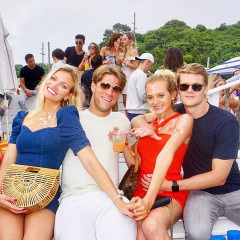 The Best 4th Of July Instagrams In The Hamptons