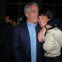 Who Is Ghislaine Maxwell, The British Socialite Who Allegedly Helped Run Jeffrey Epstein's Sex Ring?