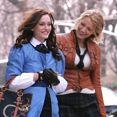 XOXO, Gossip Girl Is Officially Coming Back To TV