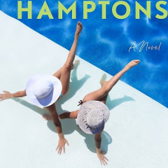 'It's Hot in the Hamptons' Is The Sexy Beach Read You've Been Waiting For
