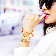 The Hit Jewelry Line Made For Jet Setters