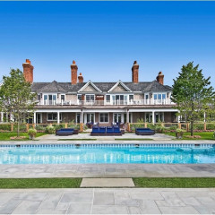Inside The Insane $40 Million Hamptons Mansion Where Trump Is Having A Fundraiser This Weekend