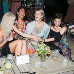Armarium & Missoni Host A Socialite Filled Fete & More Stylish Moments At The Surf Lodge