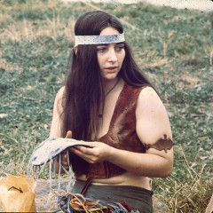 The Most Epic Hippie Style Moments At Woodstock