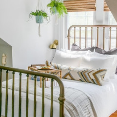 5 Expert Ways To Turn Your Bedroom Into A Sleep-Friendly Oasis