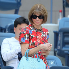 The Most Stylish Celebrity Spectators At The 2019 U.S. Open