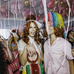 Fashion Week's Most Fun Party? Susan Alexandra's Blowout Bat Mitzvah Presentation