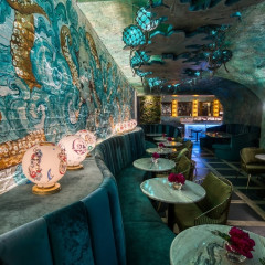 10 Glam Restaurants Perfect For Your Next Girls' Night Out