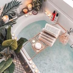Books, Brunch & Baths: The Ultimate Self Care Sunday