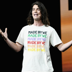 The Weirdest Habits Of Disgraced WeWork CEO Adam Neumann