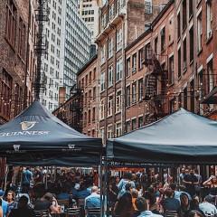 The Best NYC Neighborhoods For 20-Somethings