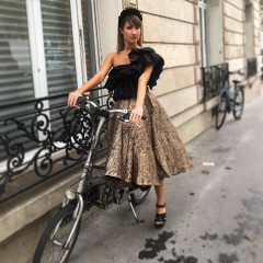 Meet The French YouTube Star Who Just Crashed The Chanel Runway
