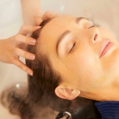 This Scalp Facial Is The Luxe Treatment You Didn't Know You Needed