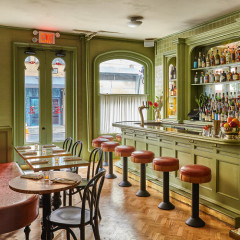 Canary Club, A New Orleans-Inspired Restaurant & Music Lounge, Debuts On The LES