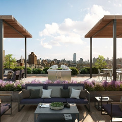 NYC's Best Luxury Apartment Buildings For Millennials