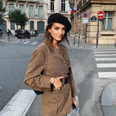 14 French Girls To Make You Rethink Everything You're Doing This Fall