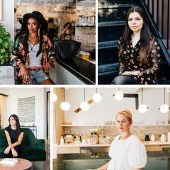Women For Women: 16 Inspiring Leaders Putting The Work Into Sisterhood