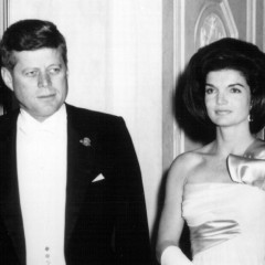 JFK's Most Shocking Secret Affairs