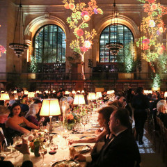 The New York Intelligentsia Gets Glam At The 2019 Library Lions Gala