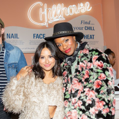 Every Cool Girl In New York Came Out To Celebrate Chillhouse's New Soho Flagship