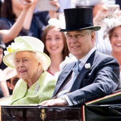 Prince Andrew Is Stepping Down From Royal Duties