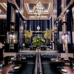 Is This The Fanciest Chinese Restaurant In NYC?