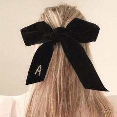6 Luxe Hair Bows To Buy, Because Apparently We're All Wearing Those Now