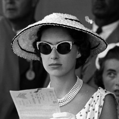 15 Photos That Prove Princess Margaret Was The Most Glamorous Royal
