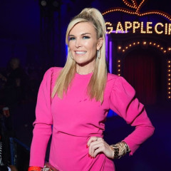 Tinsley Mortimer Is Engaged!