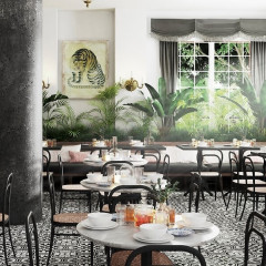 Miami Dining Guide: Where To Eat & Be Seen During Art Basel 2019