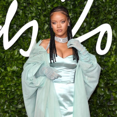 The Best Dressed Guests At The 2019 British Fashion Awards