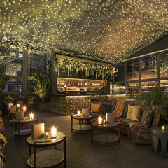 The Dreamiest Winter Rooftop Bars In NYC