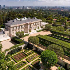 Lachlan Murdoch Scoops Up The Most Expensive Home In The Country