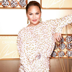 Chrissy Teigen's Secret To Upgrading Hot Chocolate Is GENIUS!